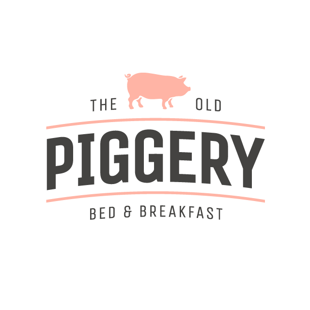 The Old Piggery Logo